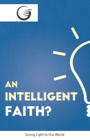 An Intelligent Faith