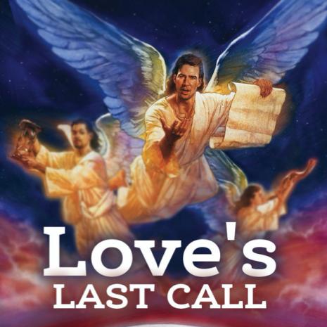 Love's Last Call