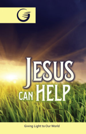 Jesus Can Help